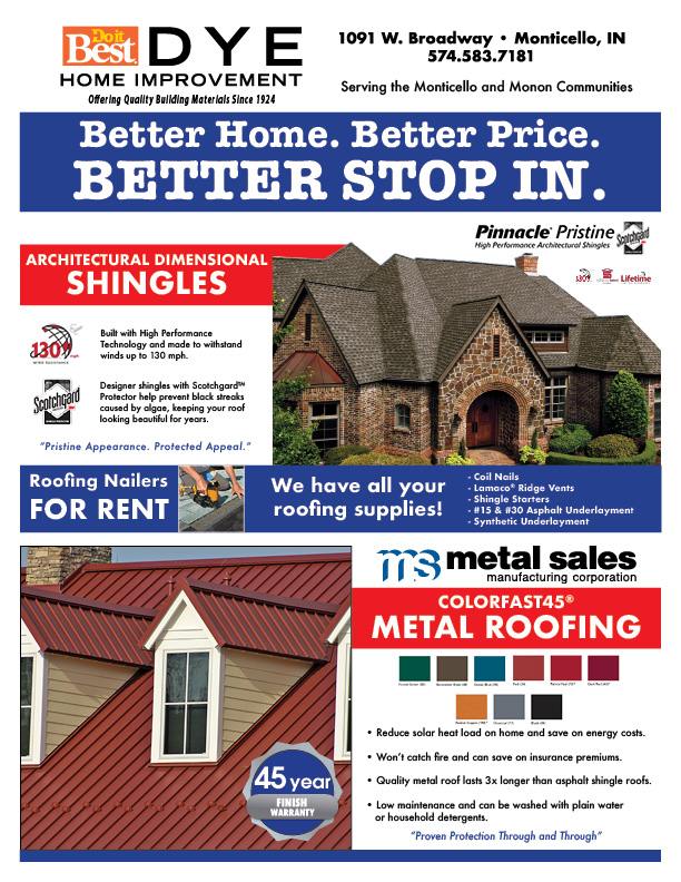 Better Home SALE