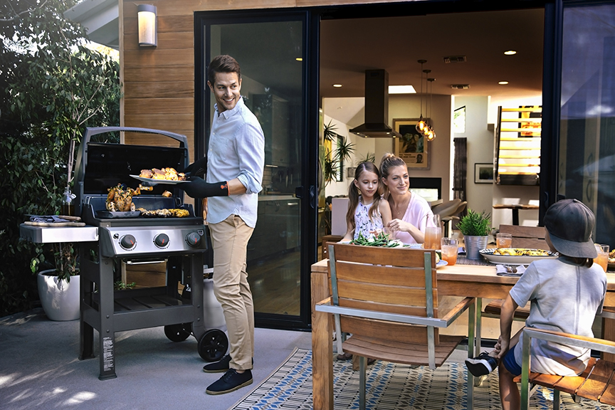 FREE Assembly & Delivery on Grills